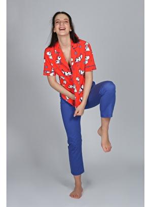 Hays  Pijama Altı 30128b131kadınmidipijamaaltı  99.99 TL